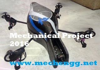 Mechanical Engineering Projects