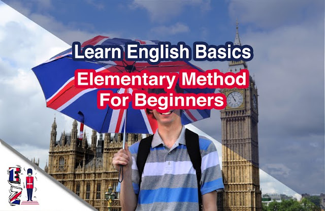 This is a free course where you will learn the basic grammar rules from scratch