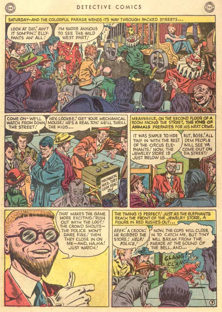 Detective Comics (1937) 148 Page 46