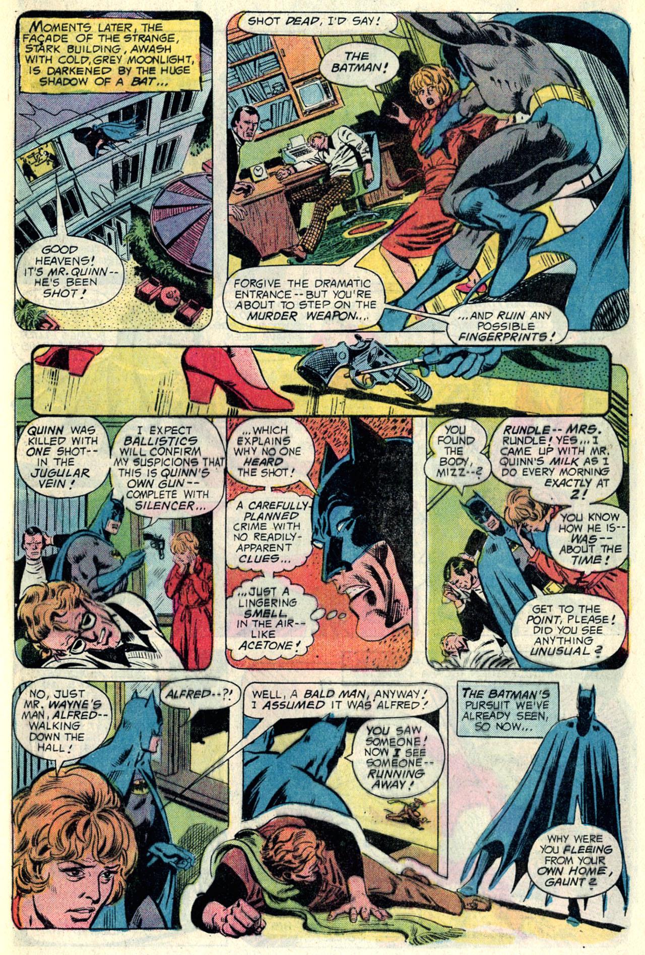 Detective Comics (1937) 459 Page 8