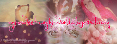 Antonias Sweet Candy World