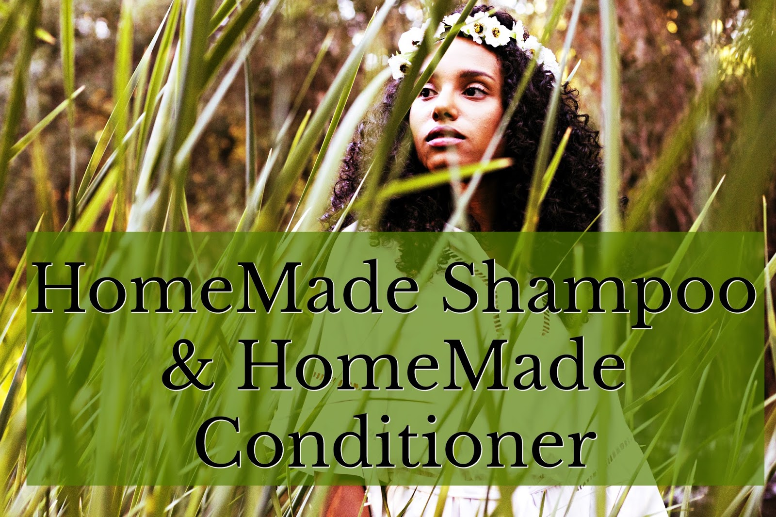 Click here to buy Dr. Bronner's Tea Tree Pure-Castile Liquid Soap to create your DIY hair recipes