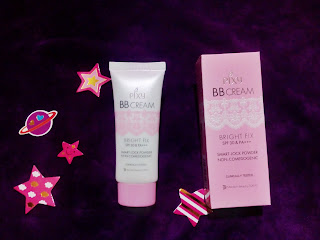 PIXY BB CREAM BRIGHT FIX SPF30 & PA +++