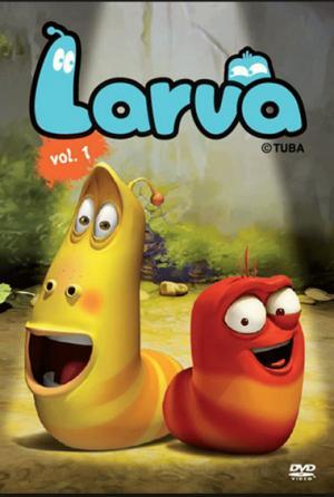 Ấu trùng tinh nghịch Phần 3 - Larva Season 3 (2014)