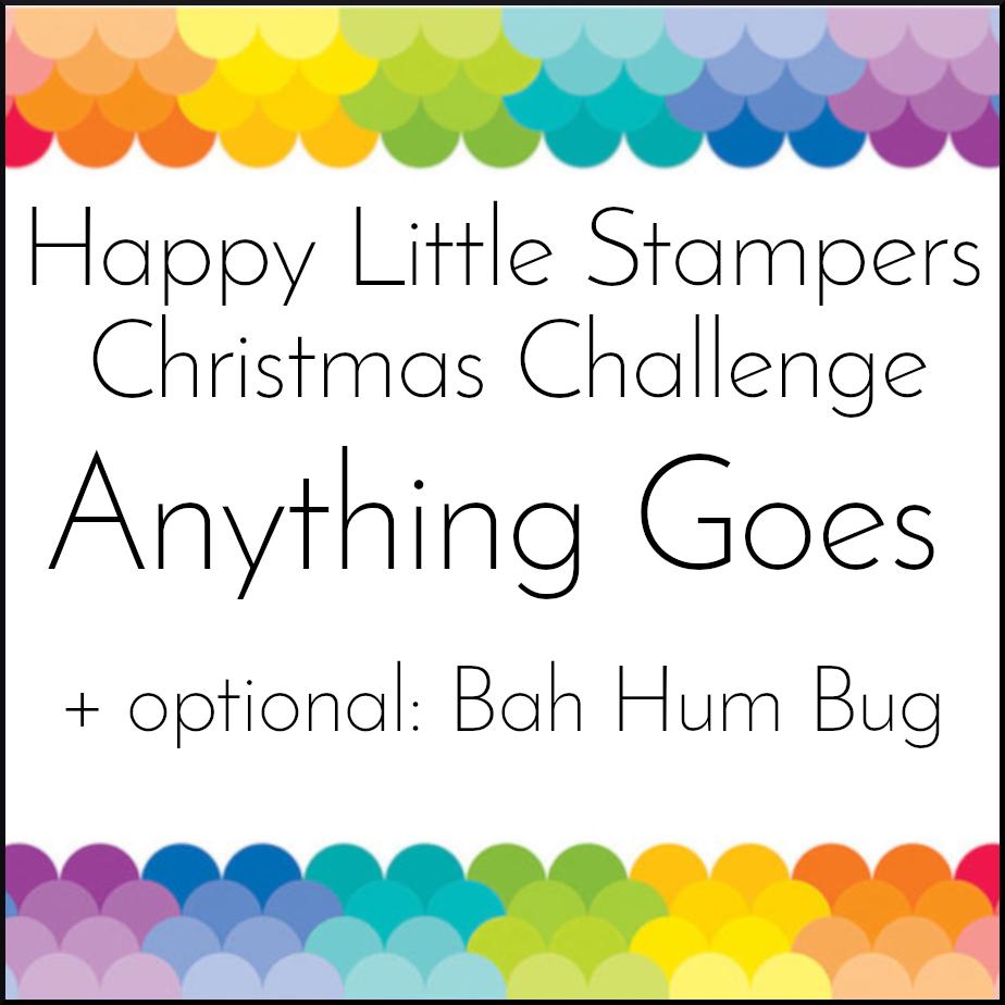 HLS November Christmas Challenge