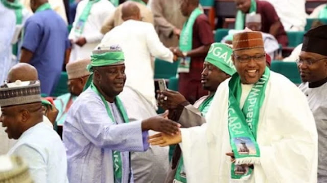 Jibrin to colleagues: A stand with Dogara is a stand with fraud