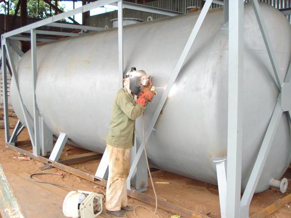 ZaPA Teknik Tank Spesialis Pembuatan Berbagai Jenis Tank