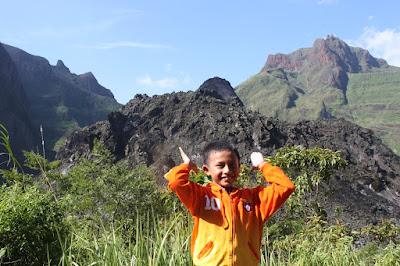 tips berwisata di alam terbuka
