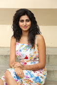 Shamili at Sree Ramaraksha teaser launch-thumbnail-1