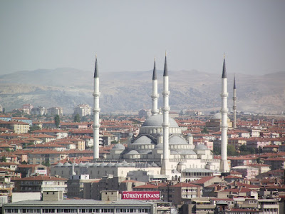 Ankara - Turquia