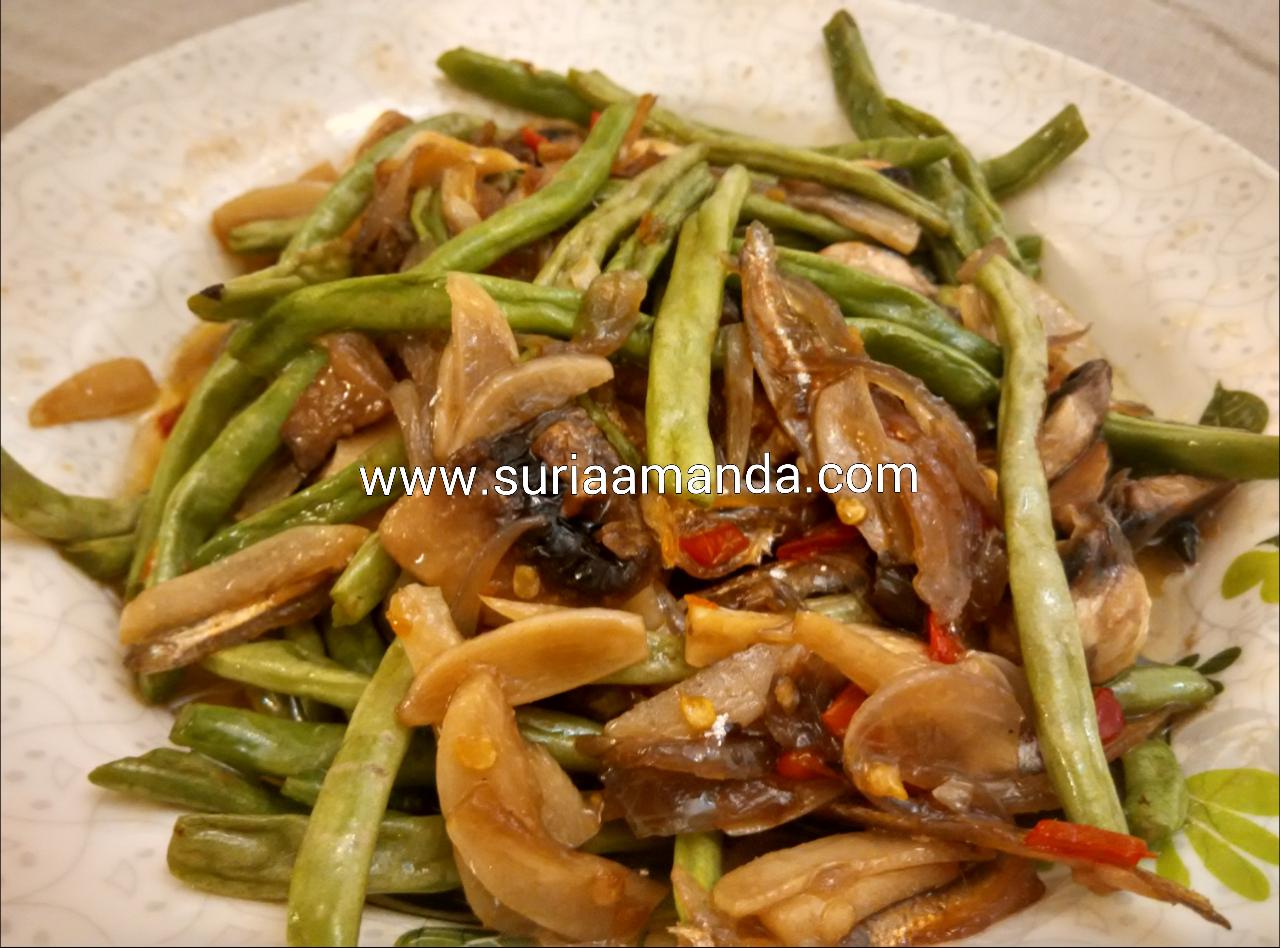 sayur campur masak sos tiram masak memasak Resepi Maggi Goreng Masam Manis Enak dan Mudah