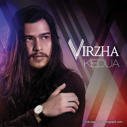 Sampul Album Kedua Virzha