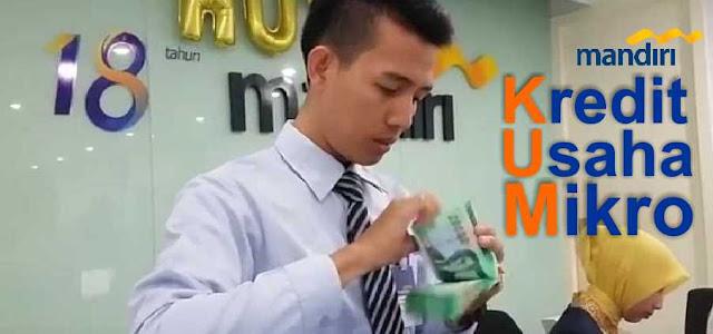 kredit-usaha-mikro-mandiri-2018-2019