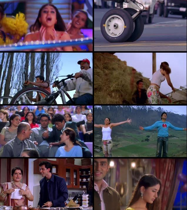 Main Prem Ki Diwani Hoon 2003 Hindi 480p HDRip
