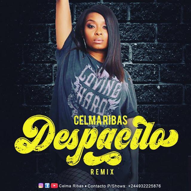 Celma Ribas - Despacito (Kizomba Remix) 2017 Download