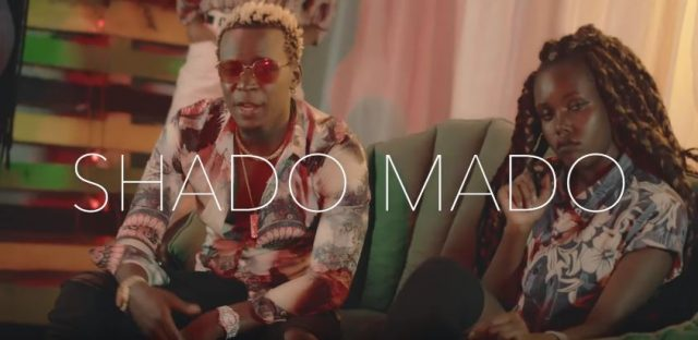 Willy Paul ft Alaine – Shado Mado