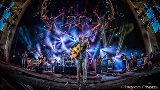 Dave Matthews Band in Concert in Orange Beach AL