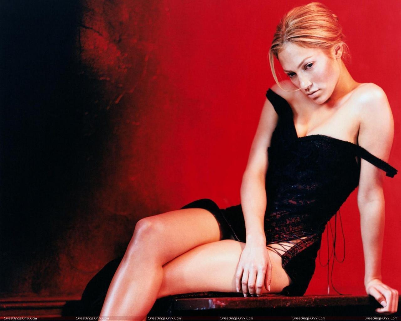Jennifer Lopez: Jennifer Lopez-Hot Wallpapers