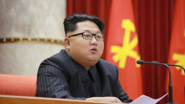 """Pyongyang vuelve a amenazar con """"reducir a cenizas"""" a EEUU"""
