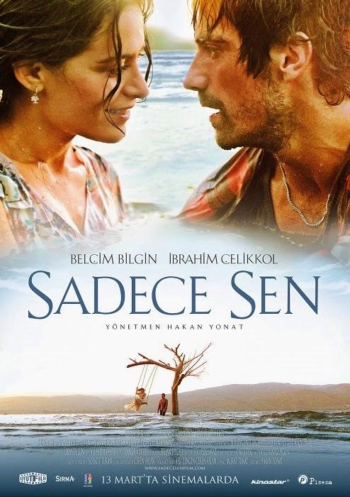 SADECE SEN - MΟΝΟ ΕΣΥ (2014) DVDRip ταινιες online seires xrysoi greek subs