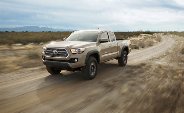 2018 Toyota Tundra News