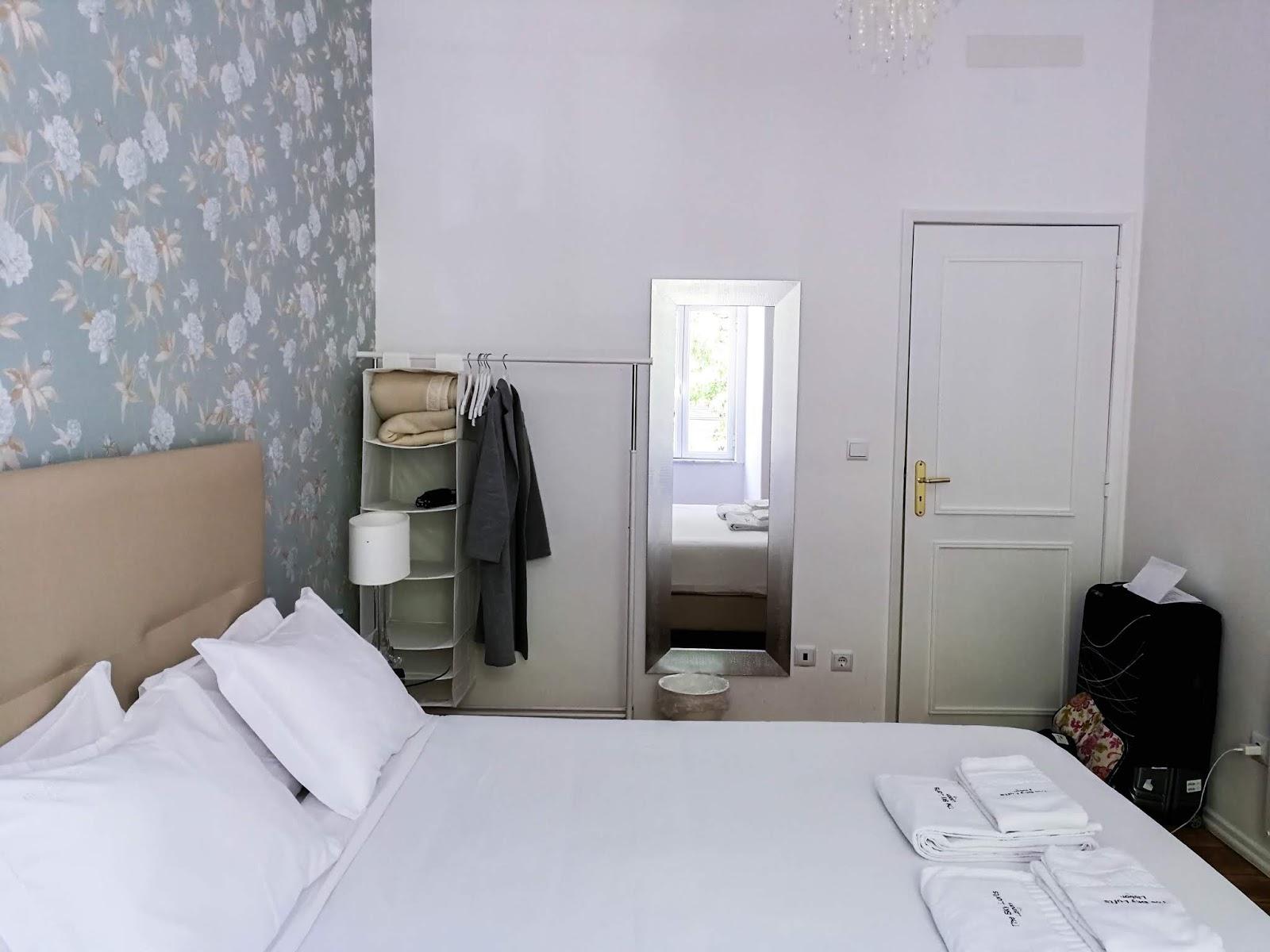 Lissabon, Portugal, hotels