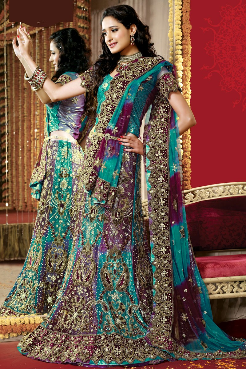 New Arrival Bridal Lehengas