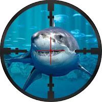 underwater shark sniper hunter apk