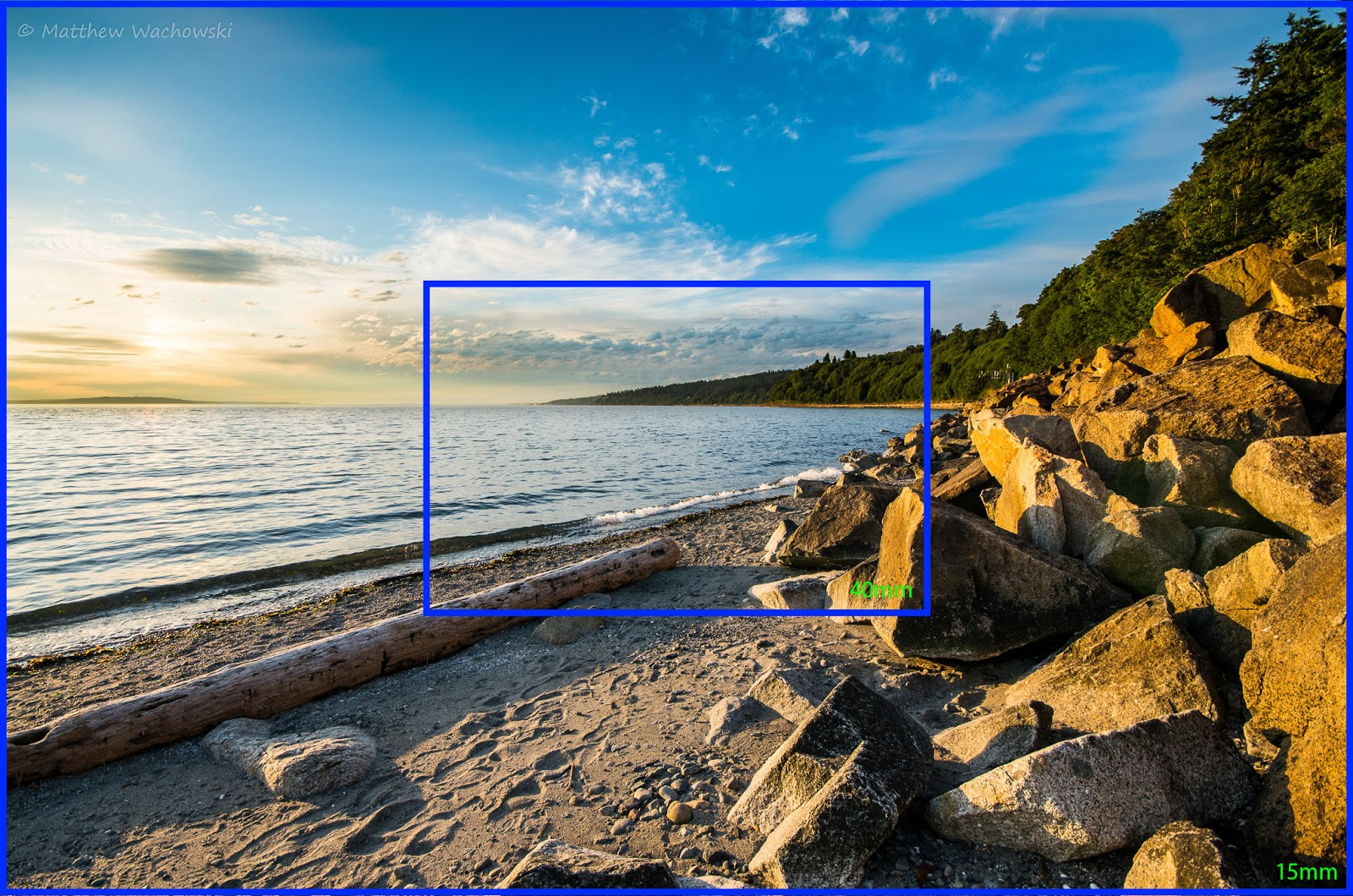 Matt\'s Photography Tips: Wide Angle Lenses - How to choose, How to use