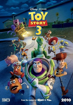 Toy Story 3 online latino