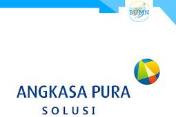 Rekrutmen Lowongan PT Angkasa Pura Soulsi - PT Angkasa Pura ll (Persero) Group SMA/SMK Sederajat
