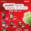 Paket Internet Murah Telkomsel Khusus Samsung Galaxy Young