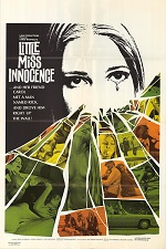 Little Miss Innocence 1987