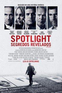 Download link Spotlight - Segredos Revelados dual torrent