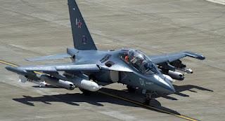 Jet Latih Tempur Yak-130