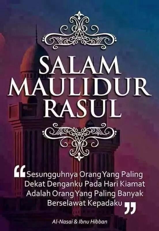 Riwayat Hidup Rasulullah s.a.w Secara Ringkas!