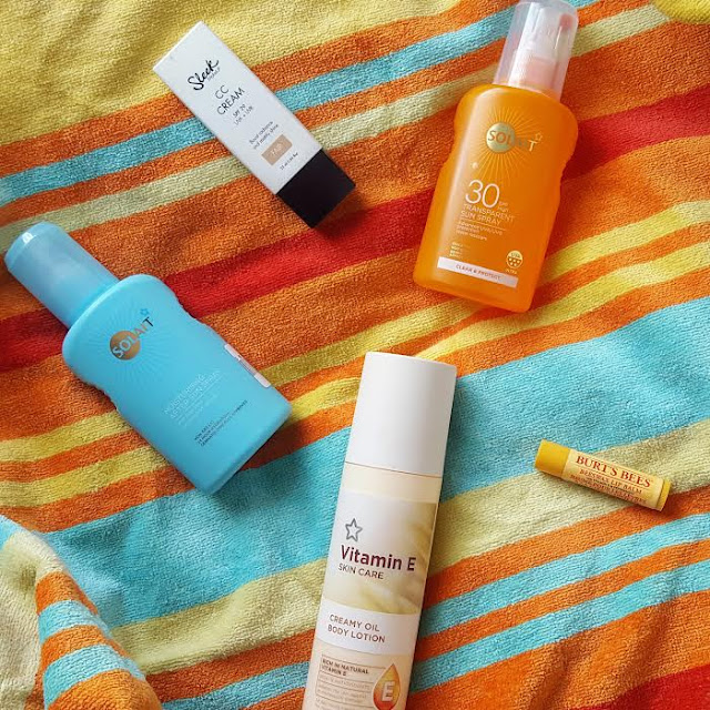Holiday Skincare Essentials
