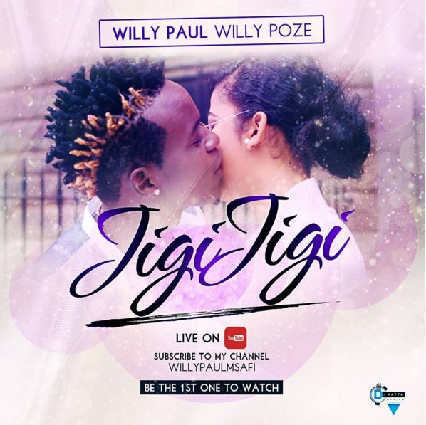 Willy Paul Msafi - Jigi Jigi |Download Mp3
