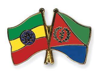 Eritrea y Etiopía
