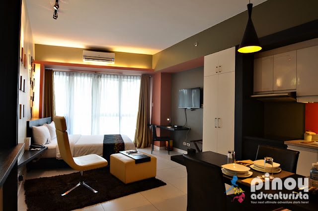 KL Tower Serviced Residences Hotels in Makati