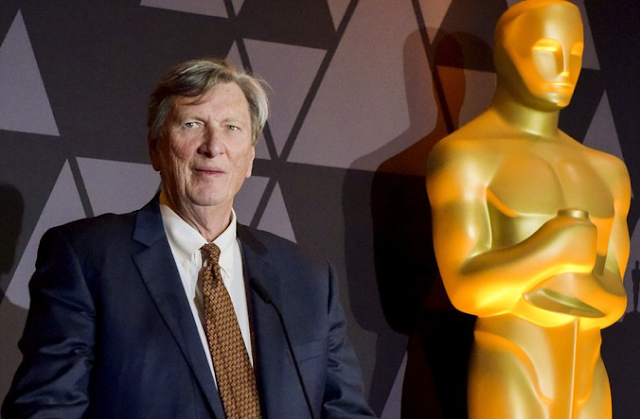 "Academy President Defends Himself on Sexual Harassment Allegations: ""That Did Not Happen."""
