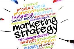 Memahami Strategi  dan Taktik Dalam Marketing