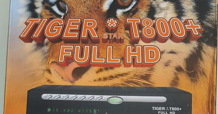 Tiger T800+ Full HD, | Satellite Receiver : Tips & Idea