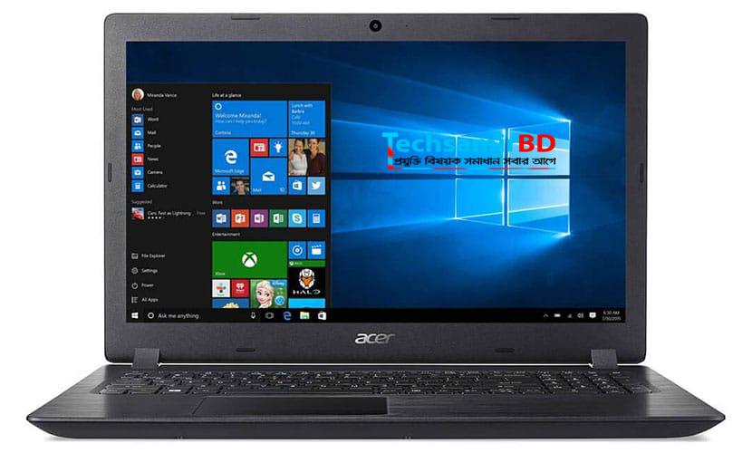 Acer Aspire 5 Slim A515-52G Review 2019