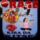 Hanyoyin Rage Kiba,Kitse Da Tumbi Apk Download for Android