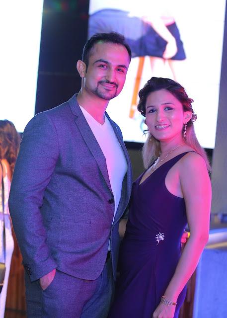Neill Talwar and Aashmeen Munjaal