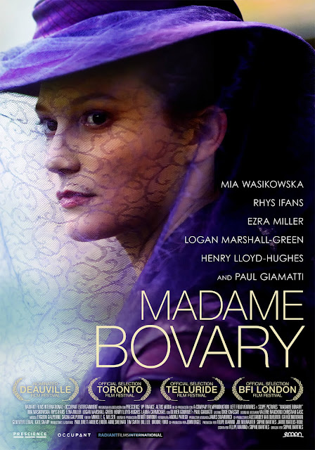 Cartel: Madame Bovary