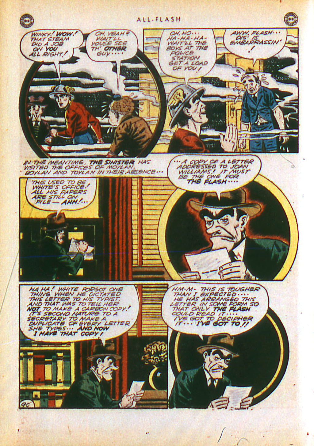All-Flash issue 16 - Page 34