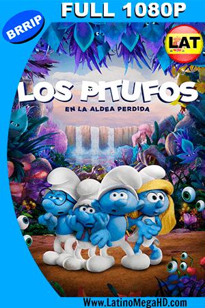 Los Pitufos En la Aldea Perdida (2017) Latino FULL HD 1080P ()