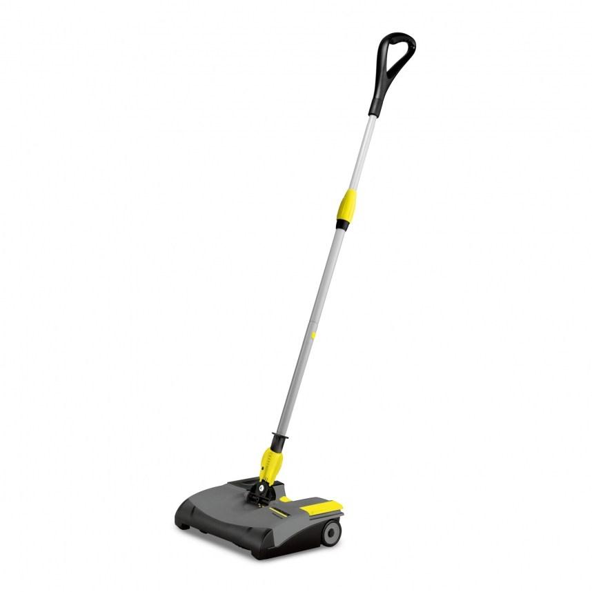 Keuntungan Menggunakan Vacuum Cleaner Bertenaga Baterai